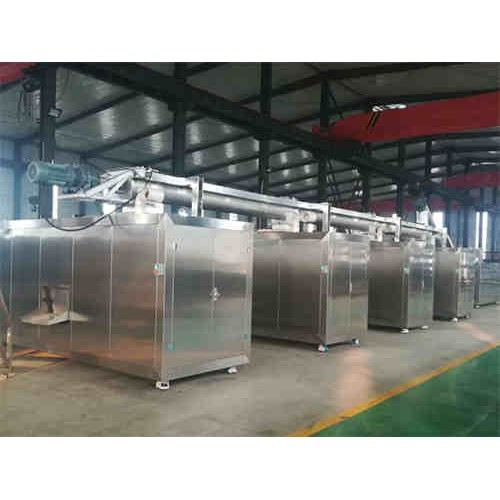 安徽蚌埠餐厨垃圾处理~航凯机械~供应有机垃圾综合处理设备