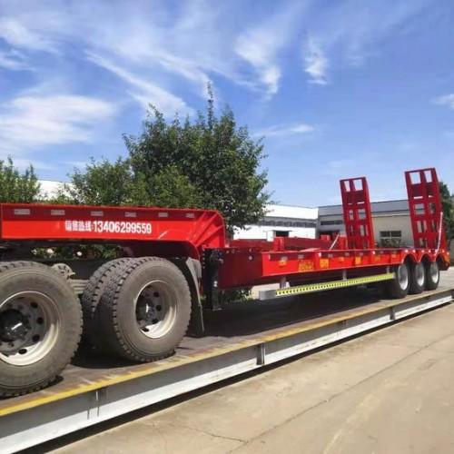 生产挖掘机专用爬梯板车件样式多