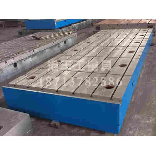 新疆铸铁焊接平台厂家沧丰工量具|加工生产|供应铸铁平台