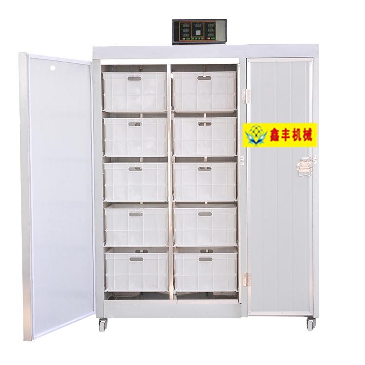 西藏小型黄豆芽机器多少钱 豆芽机自动生产无需人工 豆芽机厂