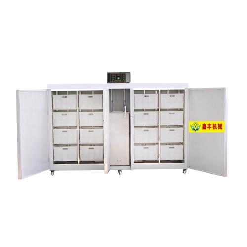 湖南全自动不锈钢豆芽机器 多功能箱式豆芽机 豆芽机新报价