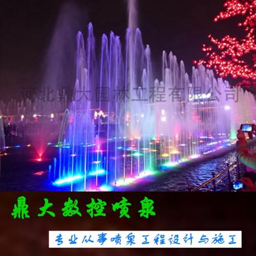 程控喷泉系列
