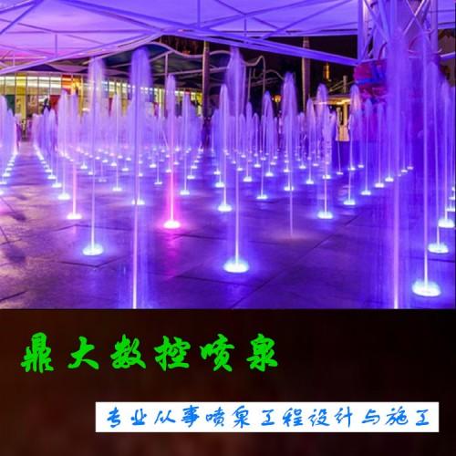 旱式喷泉 (1)
