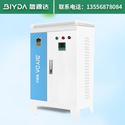 2020款落地式40-80KW电磁加热器,电磁感应加热器