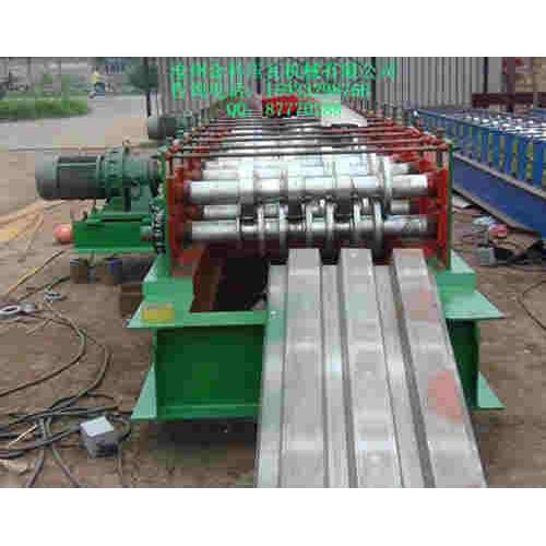 天津压瓦机设备生产厂家-金科冷弯-按需定做600楼承板机