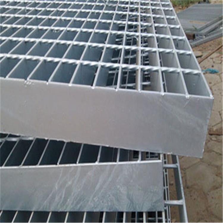 镀锌异形钢格板