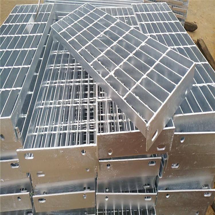 镀锌钢格板  异形钢格板  平台钢格板