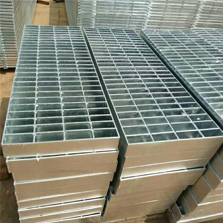 排水沟盖板   异形钢格板