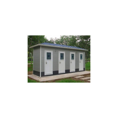 移动厕所现货直供/沧州市和信彩钢/移动式洗手间