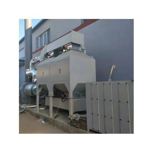 催化燃烧废气处理设备生产制造/沧州荣弘环保售后三包