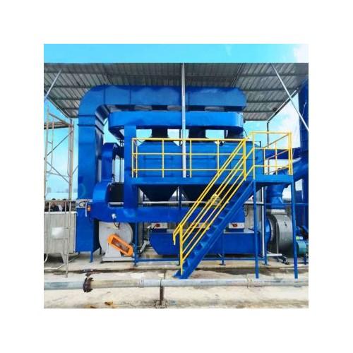 催化燃烧设备厂价直供/荣弘环保设备品质保障