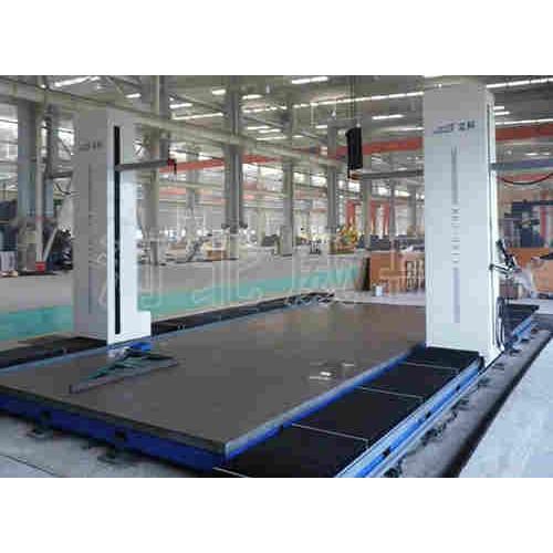 广东铸造量具生产公司/威岳机械/厂家定做三坐标测量平台