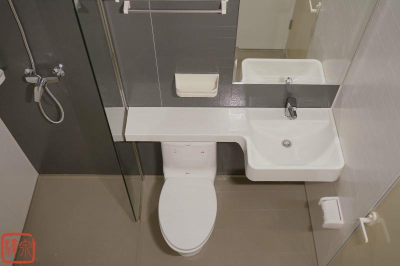 山东驿泉专业生产酒店宾馆整体卫浴,装配式卫浴,集成卫浴