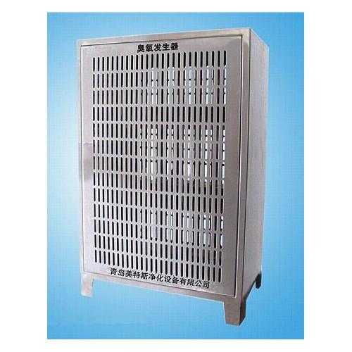空调风箱内置式空气消毒臭氧设备厂家,空调机组内置式臭氧机价格