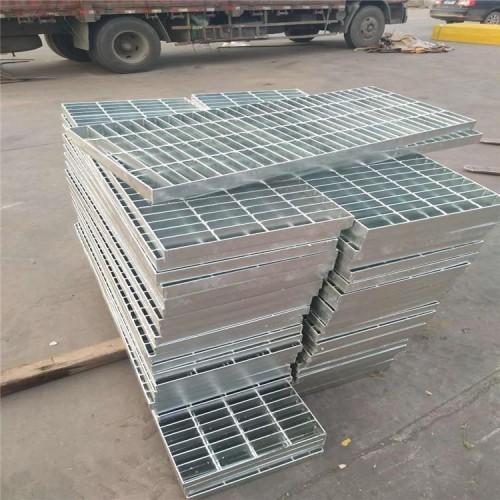 钢格板  镀锌钢格板厂家
