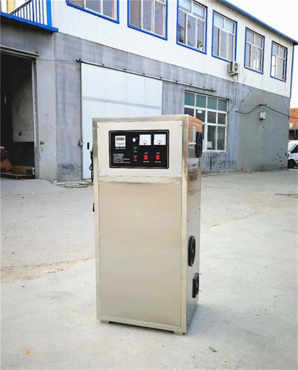 实验室小型实验用臭氧发生器,冷库空气消毒布管道臭氧机厂家价格
