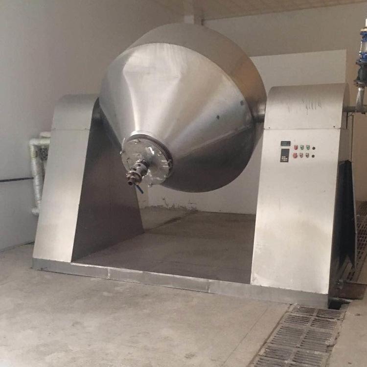 专业出售二手干燥机 二手搪瓷双锥干燥机 烘干机