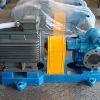 广西不锈钢泵加工厂家/泊头海鸿泵阀/厂家定做KCB齿轮泵