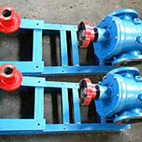 辽宁不锈钢泵制造企业-海鸿泵阀-厂家订做保温齿轮泵