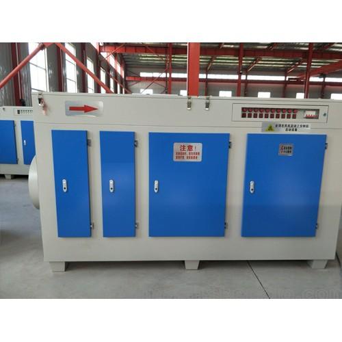 广西UV光氧净化器厂价直营/惠聪环保设备品质保证