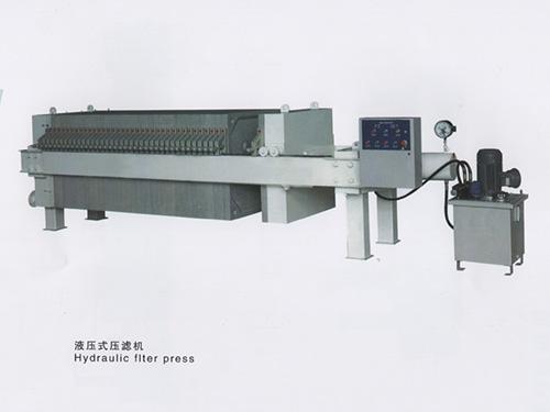 福建液压厢式压滤机哪里买「祥宇压滤机」优良选材-价格低