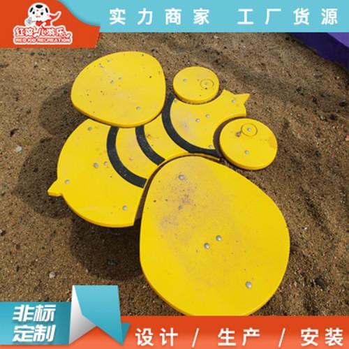 幼儿游乐设备厂家 定制趣味摇摇乐 儿童游乐设施