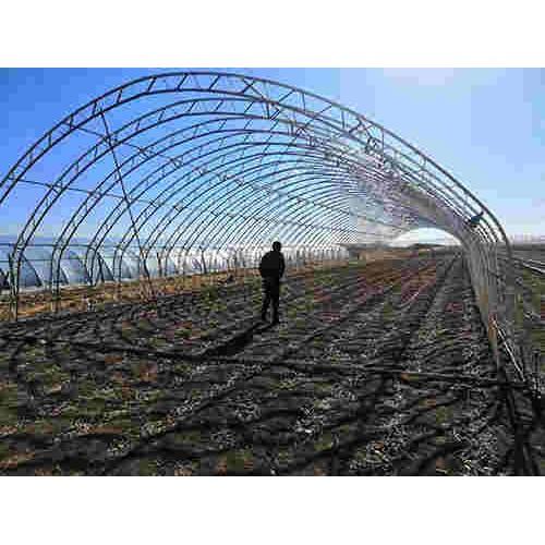 安徽温室大棚厂家~盛赛温室~设计制作C型钢冷棚