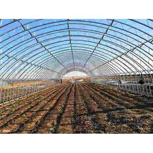 宁夏大棚温室建设-盛赛温室-生产制作C型钢拱棚
