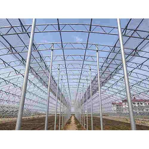 海南温室大棚安装~盛赛温室~设计生产双膜骨架拱棚