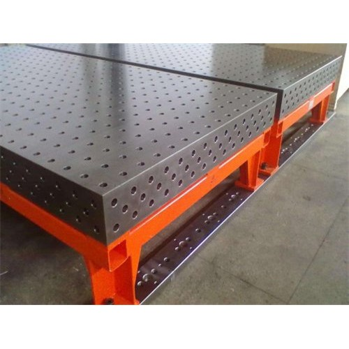 广西铸铁焊接平台哪家好「仁丰量具」价格称心/质量优良