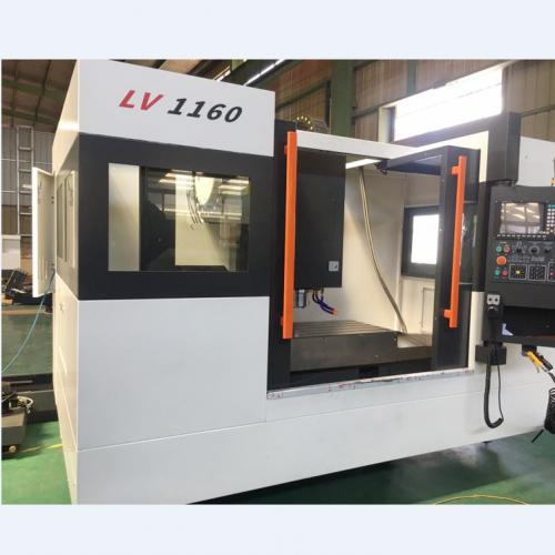 LV系列精密卧式加工中心LV-- 1160