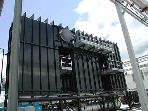 福建废气催化燃烧设备加工厂家/耀捷环保设备