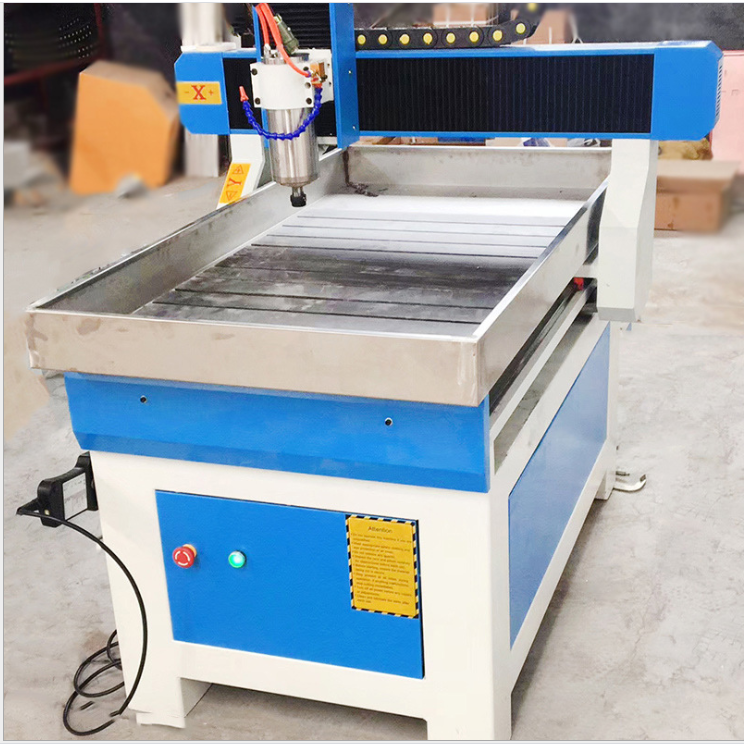 厂家直销耀创多功能轻型石材切割机 质量保障数控石材雕刻机