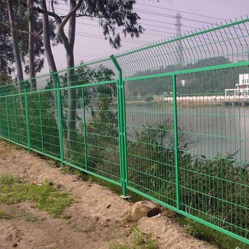 围栏网—嘉格丝网