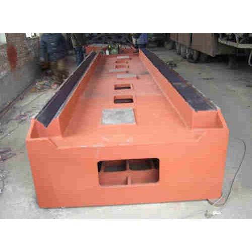 广东数控机床铸件生产厂家/磊兴机械/提供龙门刨床铸件