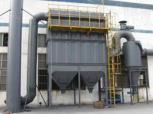 山西锅炉除尘器制造商/晶科环保设备质优价廉