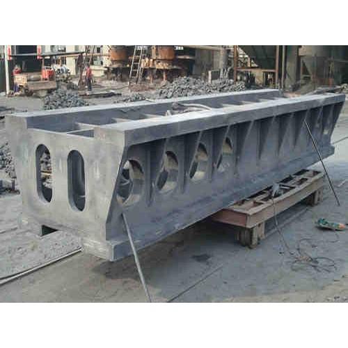 云南机床铸件定制加工|磊兴机械|定做机床床身铸件