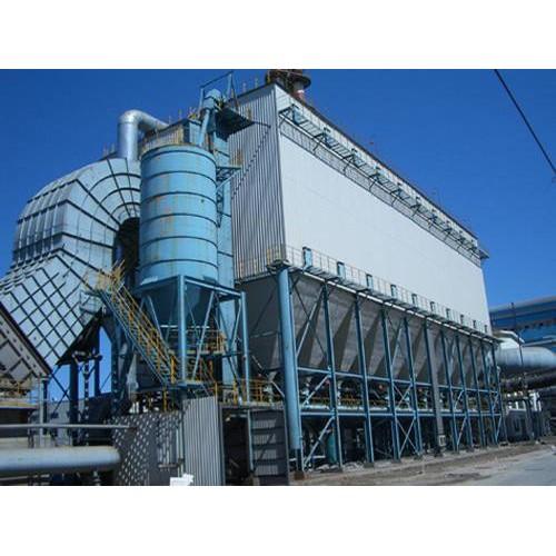 广东布袋除尘器生产厂家/晶科环保设备品质保障