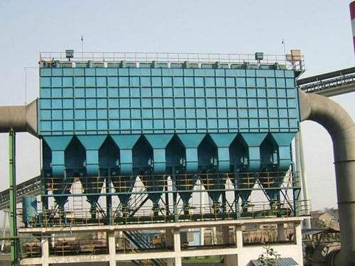 陕西锅炉布袋除尘器定制厂家/晶科环保设备品质保障