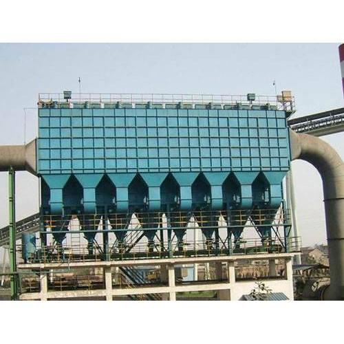 新疆布袋除尘器订做厂家/晶科环保设备