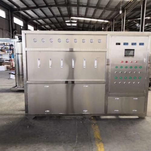 反渗透设备厂家 反渗透定制 软水处理器 水处理设备