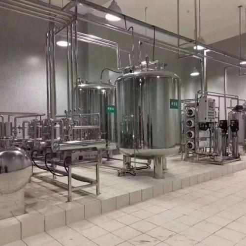反渗透设备定制 软水处理器 水处理设备厂家