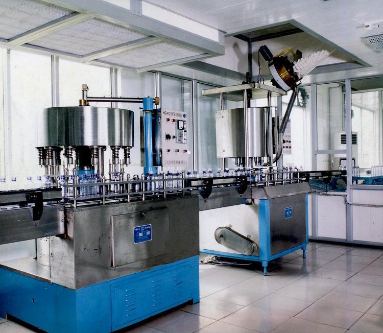 沈阳反渗透设备 反渗透定制 软水处理器 水处理设备厂家
