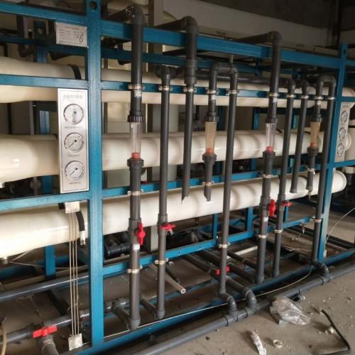 回收二手水处理 设备