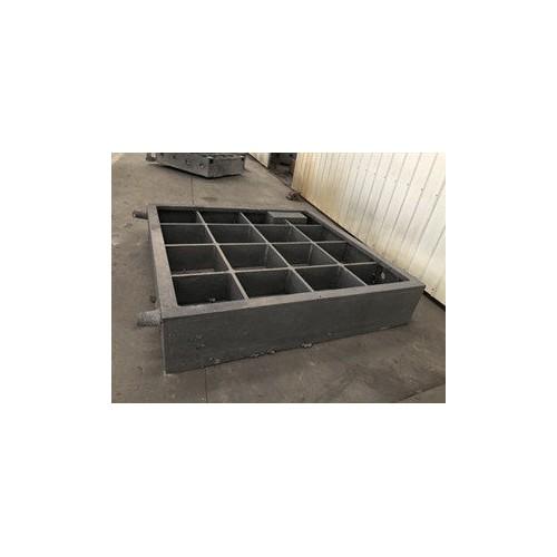 北京大型机床铸件生产厂家-腾起机床-机床横梁铸件