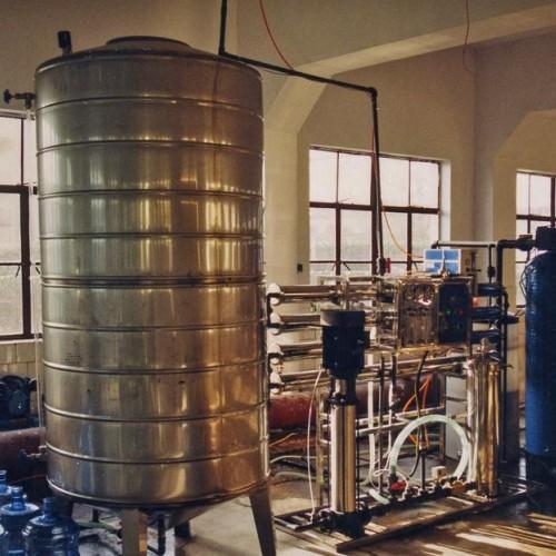 宁夏反渗透设备定制 软水处理器定制 水处理设备厂家