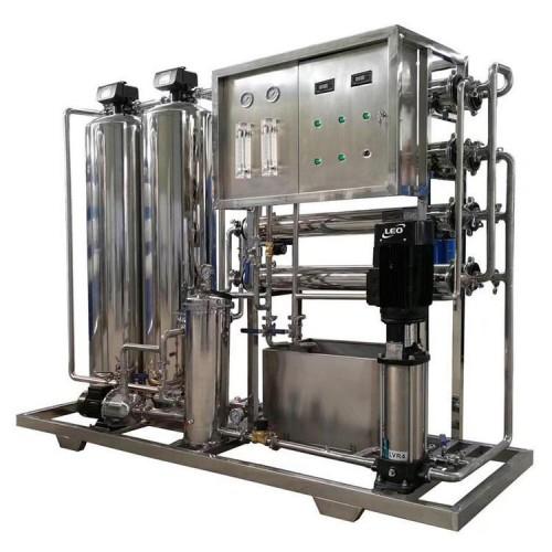 反渗透设备 反渗透定制 软水处理器 水处理设备厂家
