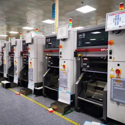 ASM西门子多功能贴片机D1D3 二手D1贴片机泛用机