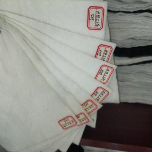 湘潭路建长丝土工布以真诚服务换客户好评