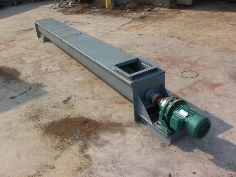 新疆刮板输送机现货直供/唯升环保设备